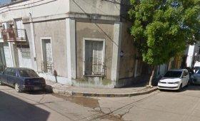 SE VENDE : Casa Centro A reparar