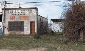 VENDO - Terreno sobre colectora (entrada a la ciudad) 277 m2